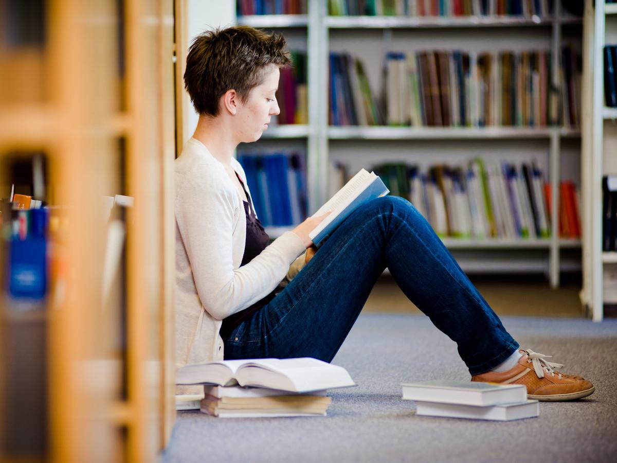 Doktorand student